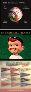 The Baseball Project
